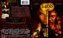 1408 (2007) R1 SLIM DVD Cover