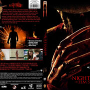 Nightmare on Elm Street, A (2010) R1 SLIM DVD Cover