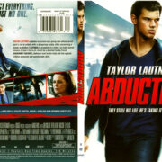 Abduction (2011) R1 SLIM DVD Cover