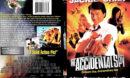 The Accidental Spy (2001) R1 SLIM DVD Cover