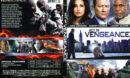 Act of Vengeance (2012) R1 SLIM DVD Cover