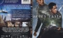 After Earth (2013) R1 SLIM DVD COVER