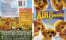 Air Buddies (2006) R1 SLIM DVD COVER