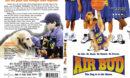 Air Bud (1997) R1 SLIM DVD COVER