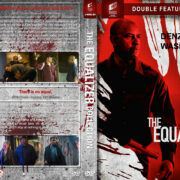 The Equalizer Collection (2014-2018) R1 Custom DVD Cover