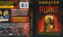 Ruins (2008) R1 Blu-Ray Cover & Label