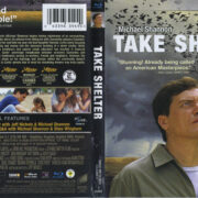 Take Shelter (2011) R1 Blu-Ray Cover & Label