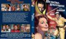Bengal Brigade (1954) R1 CUSTOM DVD Cover & Label