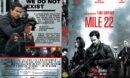 Mile 22 (2018) R1 Custom DVD Cover