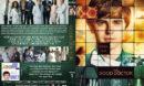 The Good Doctor - Season 1 (2017) R1 Custom DVD Cover & Labels