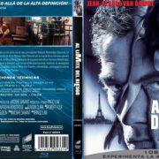 Al Limite Del Riesgo (1996) Spanish Blu-Ray Cover