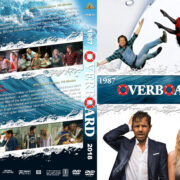 Overboard Double Feature (1987-2018) R1 Custom DVD Cover
