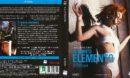 El Quinto Elemento (1997) Spanish Blu-Ray Cover