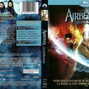 Airbender El Ultimo Guerrero (2010) Spanish Blu-Ray Cover