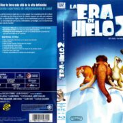 La Era De Hielo 2 (2009) Spanish Blu-Ray Cover