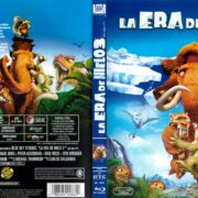La Era De Hielo 3 (2009) Spanish Blu-Ray Cover