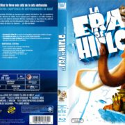 La Era De Hielo (2002) Spanish Blu-Ray Cover