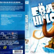 La Era De Hielo (2002) Spanish Blu-Ray Cover