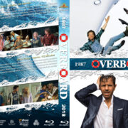 Overboard Double Feature (1987-2018) R1 Custom Blu-Ray Cover
