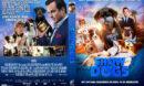 Show Dogs (2018) R1 Custom DVD Cover