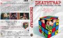 Deathtrap (1982) R1 Custom DVD Cover & Label