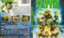 Aliens In the Attic (2009) R1 SLIM DVD Cover