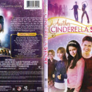 Another Cinderella Story (2008) R1 SLIM DVD Cover