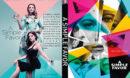 A Simple Favor (2018) R0 Custom DVD Cover & Label