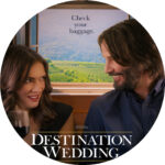 Destination Wedding (2018) R0 Custom Clean Label