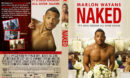Naked (2017) R1 Custom DVD Cover