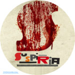 Suspiria (2018) R0 Custom Clean Label