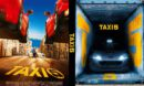 Taxi 5 (2018) R0 Custom DVD Cover & Label