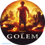 The Golem (2018) R0 Custom Clean Label