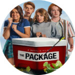 The Package (2018) R0 Custom Clean Label