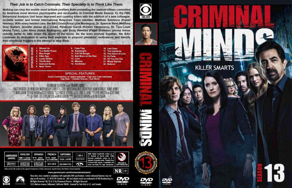 criminal minds bad moon on the rise full episode