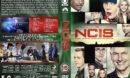 NCIS - Season 15 (2018) R1 Custom DVD Covers & Labels