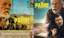 The Padre (2018) R1 Custom DVD Cover