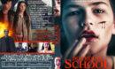 Boarding School (2018) R1 Custom DVD Cover