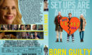 Born Guilty (2017) R1 Custom DVD Cover