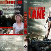 Breakdown Lane (2017) R1 Custom DVD Cover