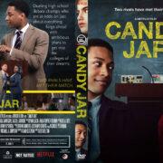 Candy Jar (2018) R1 Custom DVD Cover