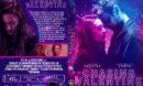 Chasing Valentine (2015) R1 Custom DVD Cover