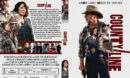 County Line (2017) R1 Custom DVD Cover
