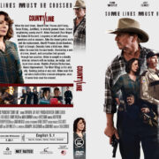 County Line (2017) R1 Custom DVD Cover