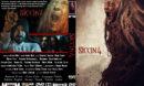 Siccin 4 (2017) R0 Custom DVD Cover