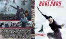 Into the Badlands: Season 2 (2017) R0 Custom DVD Cover