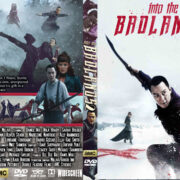 Into the Badlands: Season 2 (2017) R0 Custom DVD Cover