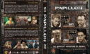 Papillon Double Feature (1973-2017) R1 Custom DVD Cover