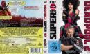 Deadpool 2 (2018) German Custom Blu-Ray Covers