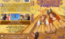Outrageous Fortune (1987) R1 Custom DVD Cover & Label